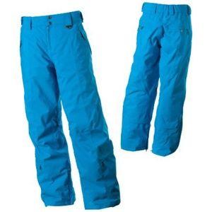 Oakley Snowboard Ski Pants in Blue Size L